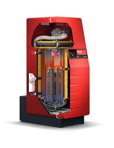 Hoval UltraGas - centrale pe gaz