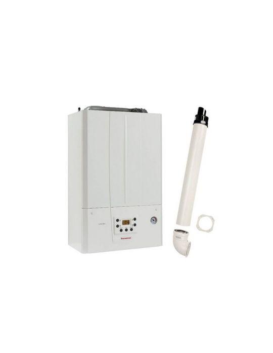 Centrala termica pe gaz sau murala Immergas Victrix Tera 32 1 ERP.