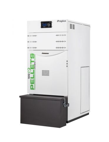 Lidya Compact Pro Plus, 15kW