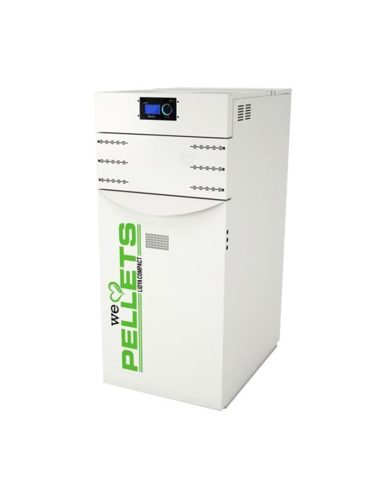 Lidya Compact Plus 25 kW
