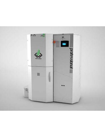 Centrală pe peleți Propel Profesional 25 kW