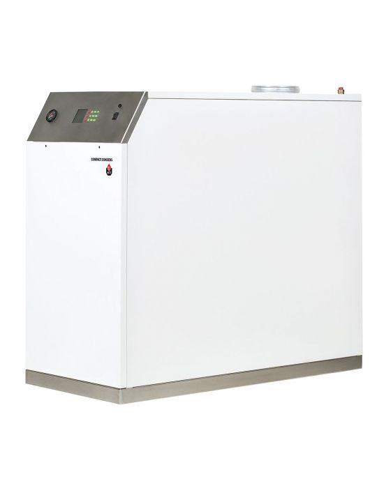 Centrală pe gaz ACV Compact Condens 340