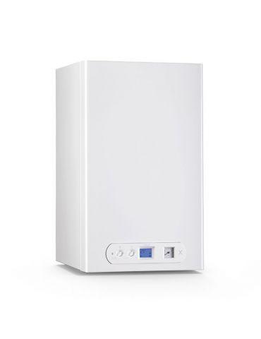 Unical X C24 kw centrala pe gaz