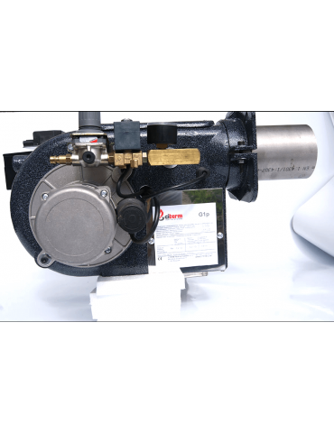 Citerm G 2P+ 80-150 kW - arzător ulei uzat