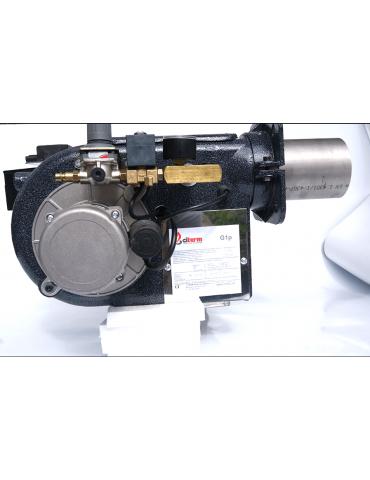 Citerm G 3P 130-210 kW - arzător ulei uzat