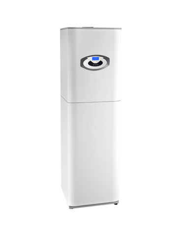Ariston Genus Premium Evo FS 35 EU - centrala pe gaz, de apartament