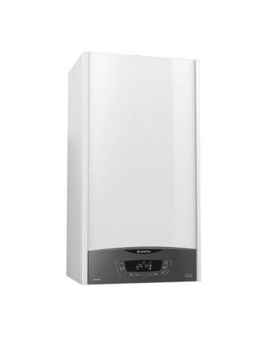 Ariston Clas One 24 - centrala pe gaz, de apartament