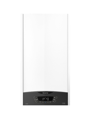 Ariston Clas One 35 - centrala pe gaz, de apartament + 5 ani garantie