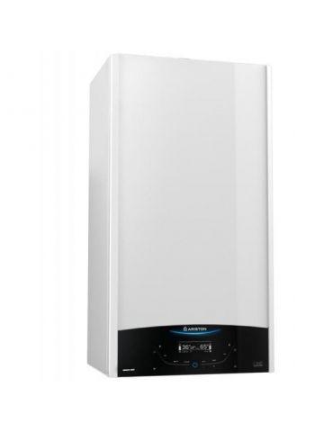 Ariston Genus One System 24 - centrala pe gaz, de apartament + 5 ani garantie