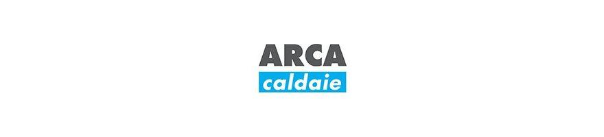 Arca - centrale termice pe gaz, murale si accesorii pentru instalatii termice, de la Unical Gaz.