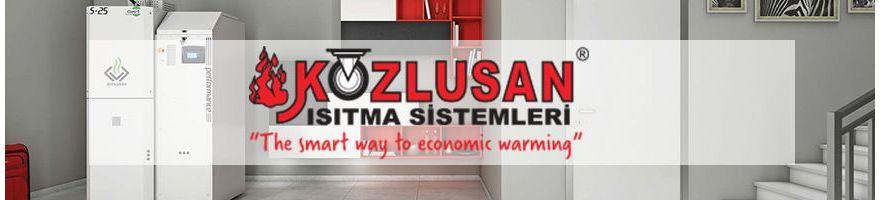 Kozlusan - centrale termice pe peleti si accesorii pentru instalatii termice, de la Unical Gaz.